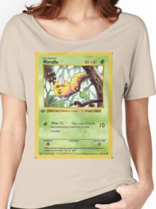 Wendle 279 Women's Relaxed Fit T-Shirt
