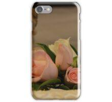 Wedding cake iPhone Case/Skin