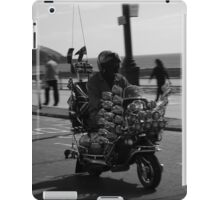 We are the ???? iPad Case/Skin