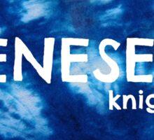 Geneseo sticker Sticker