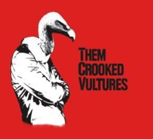Them Crooked Vultures by wcwaas