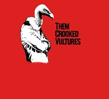 Them Crooked Vultures Unisex T-Shirt