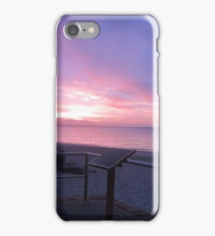 Geographe Bay History iPhone Case/Skin