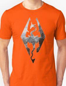 TES - Skyrim Unisex T-Shirt