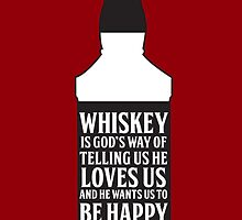 Whiskey Quote by punnypuck