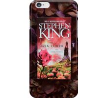 Dark Tower iPhone Case/Skin