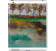 Natural Landscape  iPad Case/Skin