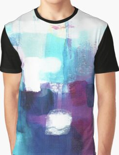 Abstract #14 Graphic T-Shirt