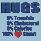 hugs - heart healthy by dedmanshootn