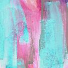Abstract #9 by Carolynne