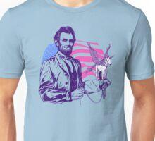 Pegacorn Lincoln T-Shirt
