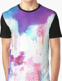 Abstract #15 Graphic T-Shirt