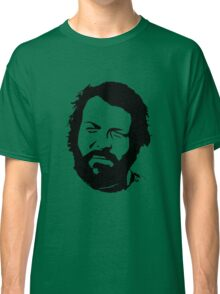 Bud Spencer Classic T-Shirt