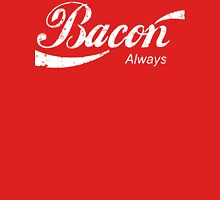 LOVE YOU BACON ALWAYS Unisex T-Shirt