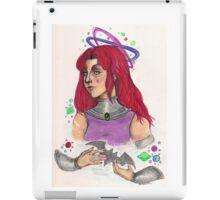starfire iPad Case/Skin
