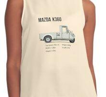 Mazda K360 Design Contrast Tank