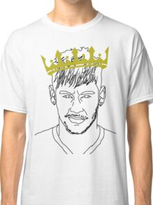 The Prince of Brazil Classic T-Shirt