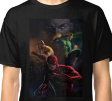 Daredevil and Crew Classic T-Shirt