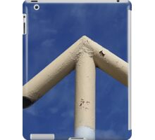 This Way to the Sky iPad Case/Skin