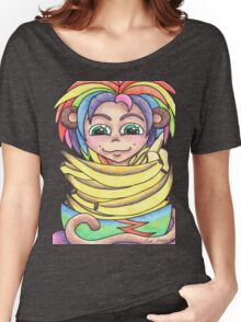 Going Bananas Women's Relaxed Fit T-Shirt