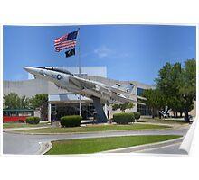 Naval Aviation Museum, Pensacola Poster