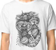 BEEE GOOOD (black) Classic T-Shirt