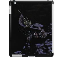 MUD SIGNALS iPad Case/Skin