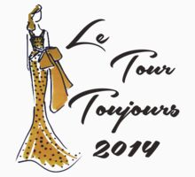 Le Tour Toujours by Ssquared