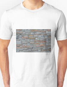 wall of stone Unisex T-Shirt