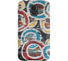 Rush Samsung Galaxy Case/Skin
