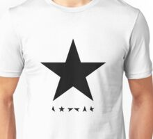 Blackstar Unisex T-Shirt