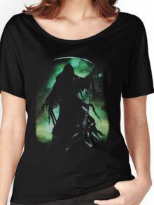 Grim Rocker Women's Relaxed Fit T-Shirt