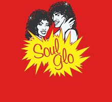 JUST LET YOUR SOUL GLO!!!!!  Unisex T-Shirt