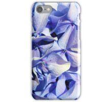 Blue Flowers [ iphone / case / samsung / ipad / mug ] iPhone Case/Skin
