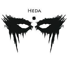 Heda, The 100 Photographic Print