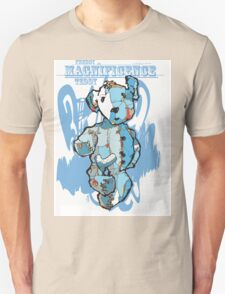 freddy the magnificence teddy in blue T-Shirt