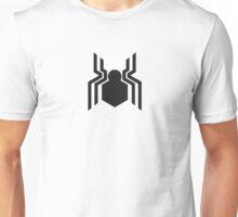 Spiderman (Captain America Civil War Logo) Unisex T-Shirt