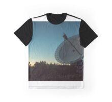 Algonquin Radio Telescope - Algonquin Park Graphic T-Shirt