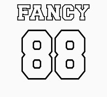 Fancy 88 - on light colors Womens Fitted T-Shirt