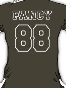 Fancy 88 - on dark colors T-Shirt