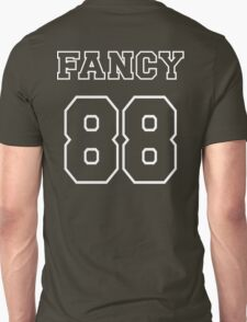 Fancy 88 - on dark colors Unisex T-Shirt