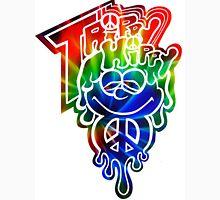 Trippy Hippy Unisex T-Shirt