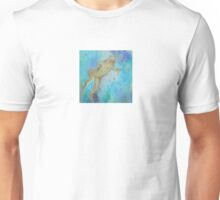 A Frog He Would A Swimming Go Unisex T-Shirt