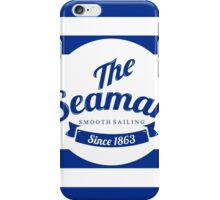 Nautical Design 13 iPhone Case/Skin