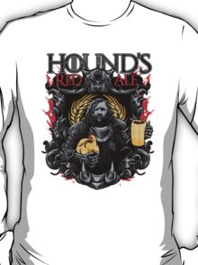 The Hound's Bloody Red Ale T-Shirt