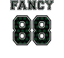 Fancy 420 Photographic Print