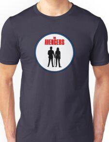 The ORIGINAL Avengers! Unisex T-Shirt