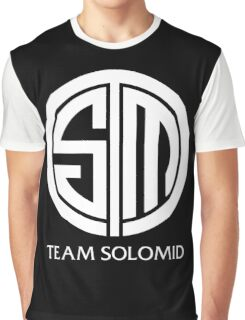 TSM Graphic T-Shirt