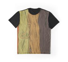 cotton lines Graphic T-Shirt
