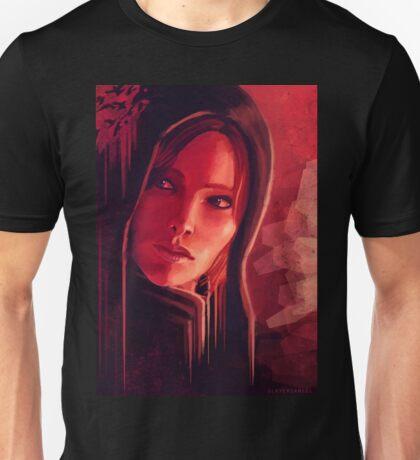 Lady Nightingale Unisex T-Shirt